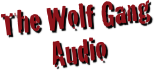 The Wolf Gang  Audio